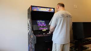 how to make an arcade cabinet how to make an arcade machine part 3 the geek pub