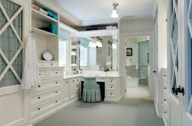 bedroom modern master interior design with bathroom and walk in
