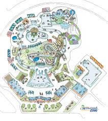 Wisconsin Dells Map by Kenwood Cove Waterpark Map Www Visitsalina Org Salina