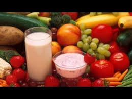 teaching kids healthy eating habits youtube