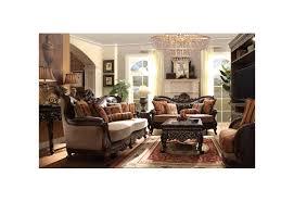 3630 homey design upholstery living room set victorian european