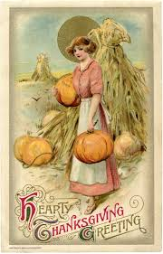 vintage thanksgiving image the graphics