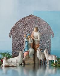 the holy family willow tree
