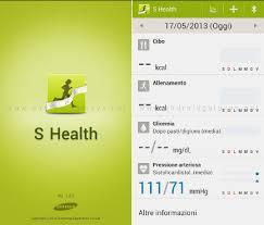 s health apk l apk di s health funzionante su tutti i galaxy