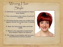 hair styles for head shapes hair styles that flatter your face shape