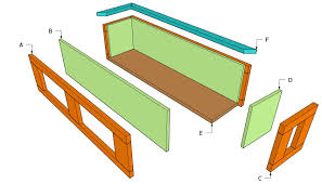 Free Outdoor Planter Box Plans by 28 Flower Window Box Plans Window Flower Box Plans Free Outdoor