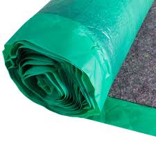 Green Underlay For Laminate Flooring Select Felt Underlayment Laminate Flooring Felt Padding