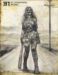 31 rob zombie concept art bing images 31 pinterest rob