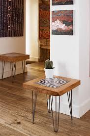 emu dreaming cedar of lebanon small table u2014 bay gallery home