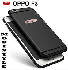 Oppo F3 Discounted Offer Price For Oppo F3 Mobistyle 360 Degree Soft