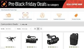 best black friday gpu deals 2016 top black friday 2016 deals for filmmakers on all budgets part 2