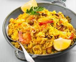 cuisine pour les nuls paella pour les nuls simple et délicieuse recette de paella pour