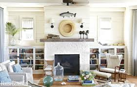 seaside beach house tammy connor interior design