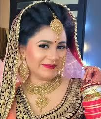 makeup artist in who is the best bridal makeup artist in delhi quora