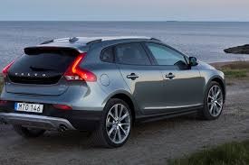 volvo hatchback 2016 2016 volvo updates announced new t6 awd for s60 v60 and xc60