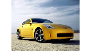 nissan 350z yellow for sale nissan 350z 35th anniversary edition youtube