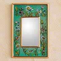 themed mirror animal themed mirrors animal themed mirror collection at novica