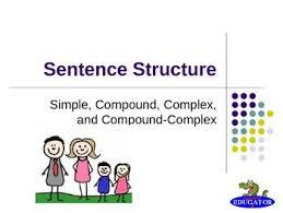 best 25 sentence clause structure ideas on pinterest compound