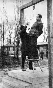 rudolf hoess the commandant of the auschwitz concentration camp