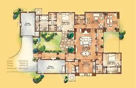 hacienda style homes floor plans marvellous inspiration ideas 1 new mexico style home floor plans