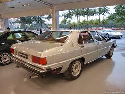 1979 1986 Maserati Quattroporte Iii Review Supercars Net