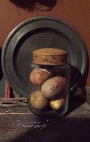 primitive easter eggs a farmhouse vintage goods creations prim