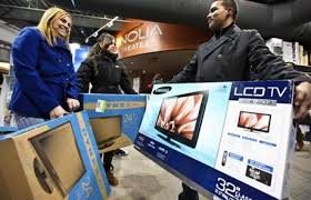 best tv deals on black friday 2011 scenes from black friday photo 1 of 9 pictures the boston globe
