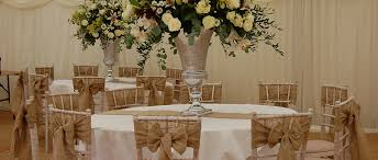 chair sashes for weddings hessian burlap wedding chair sashes suffolk chair covers