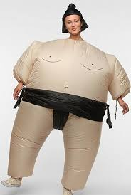 Sumo Wrestler Halloween Costume Urban Outfitters Halloween Shop Urban Outfitters Halloween
