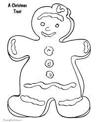 santa coloring sheet coloring