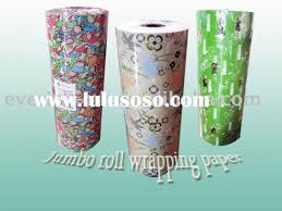 decor tips beautiful jumbo christmas wrapping paper roll for your