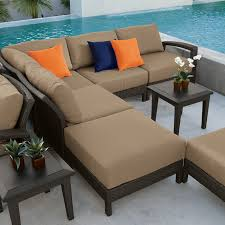 Tropitone Patio Chairs Patio Furniture Awesome Commercial Outdoor Throughout Modular