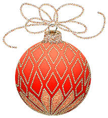 orange and gold ornament clipart gallery yopriceville