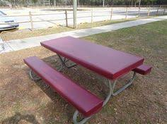Make A Picnic Table Cover by This Picnic Table Cover Would Be Great For Picnics At The Park