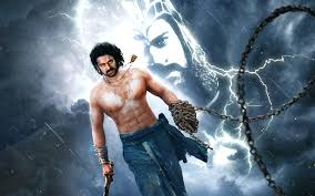 prabhas baahubali 2 conclusion wallpapers hd wallpapers