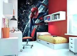 spiderman bedroom decor spiderman room cursosfpo info