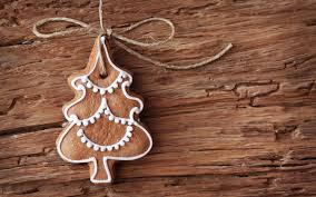 gingerbread tree ornament wallpapers gingerbread