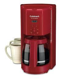 Cuisinart Coffee Maker Filter Cup Programmable Coffeemaker Holder