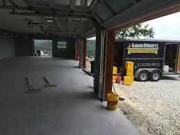 Garage Epoxy Garage Flooring Garage Monkeyz
