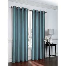 Curtains With Turquoise Turquoise Curtains Wayfair