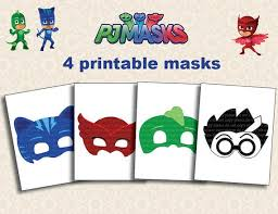 84 pj masks images pj mask mask party pajamas