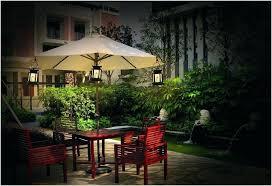 home depot umbrellas solar lights patio furniture with umbrella home depot solar light umbrella home