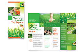 agriculture brochure templates brochure template for agricultural