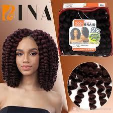 model model crochet hair 2017 crochet hair extension kanekalon fiber jumpy wand curly