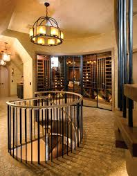 Wine Cellar Chandelier Wine Cellar Chandelier Bothrametals