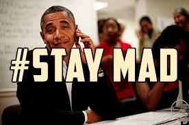 Obama You Mad Meme - tumblr you mad this re election and they ve been vocal about