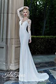 trumpet wedding dresses trumpet mermaid v neck court stretch satin