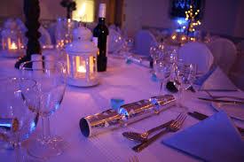 christmas parties cottesmore hotel u0026 golf club