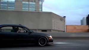 stanced nissan maxima stanced slammed flush nissan a33 cruising all motor vq35 youtube
