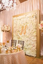 wedding entrance backdrop 20 gorgeous sweetheart tables sweetheart table backdrops and luxury